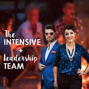 intensive plus leadership